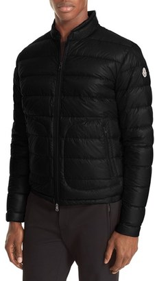 Men's Moncler Acorus Down Jacket $745 thestylecure.com