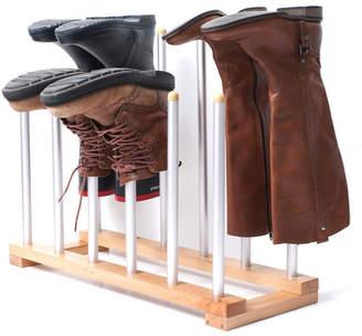 Innoka 6 Pairs Boot Rack Organizer