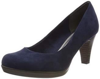 Marco Tozzi Women's 2-2-22411-32 Platform Heels