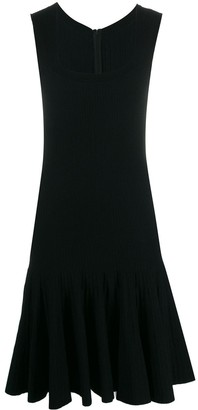 Alaia Pre-Owned 2000's Azzedine dress