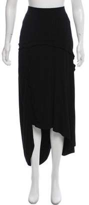 Preen Line Knit Maxi Skirt w/ Tags