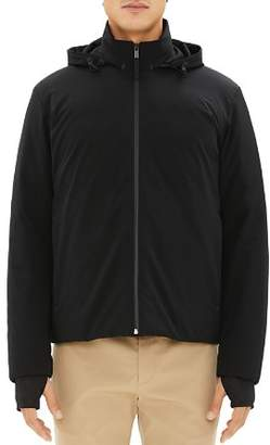 Theory Harris Zip-Front Active Jacket