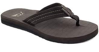97f25f045e59 Quiksilver Sandals For Men - ShopStyle UK