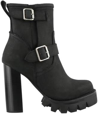 Jeffrey Campbell High-heel Boots