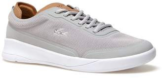 Lacoste Mens LT Spirit Elite Textile Sneakers