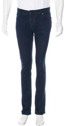 Surface to Air Five-Pocket Slim Jeans