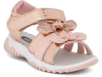 Dr. Scholl's Ella Bow Sandal (Toddler & Little Kid)