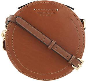 Tignanello Vintage Leather Circle CrossbodyHandbag -Varese