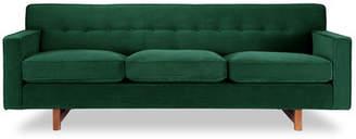 Corrigan Studio Dinger Mid Century Modern Classic Sofa