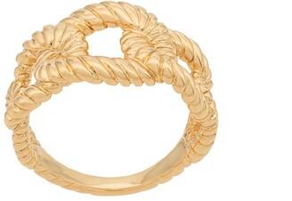 Aurelie Bidermann chainlink ring