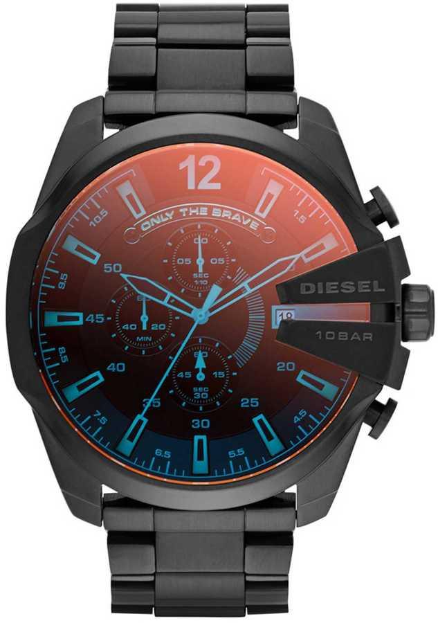 DieselDiesel Mega Chief Watch