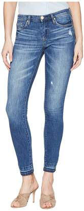 Blank NYC Denim Skinny Classique in Play Hard Women's Jeans