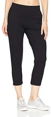 Skechers Women's Ponte Mindful Athleisure Crop Pant