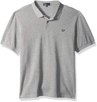 Fred Perry Men's Plain Shirt