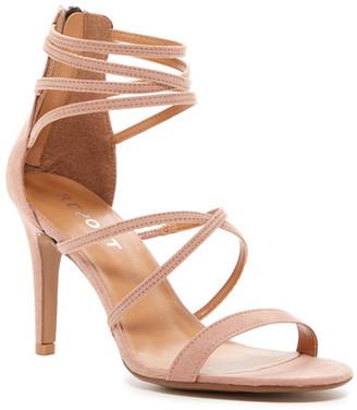 Report Arlo Strappy Stiletto Sandal $50 thestylecure.com