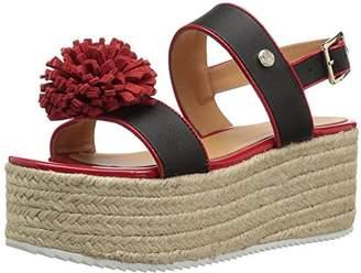Love Moschino Women's JA16107I15ID100A Sneaker