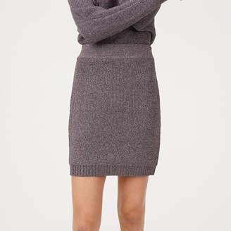 Club Monaco Heemi Sweater Skirt