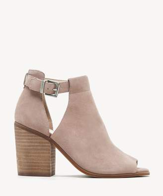8c0c242875c Sole Society Stacked Heel Women s Sandals - ShopStyle