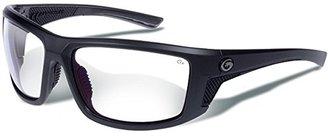 Gargoyles STANCE MATTE METALLIC GRAPHITE/CLEAR Sunglasses