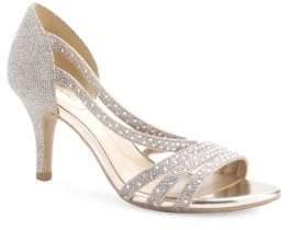 Bandolino Meggie Stiletto Dress Sandals