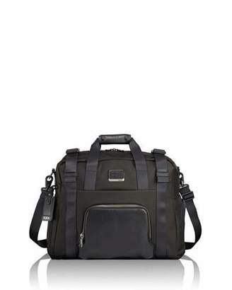 Tumi Buckley Duffel Bag, Black
