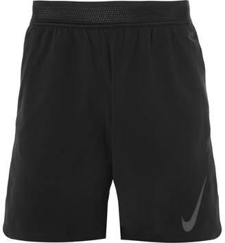 Nike Training Flex-Repel 3.0 Ripstop Shorts