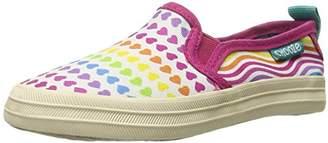 Möve CHOOZE Sneaker (Toddler/Little Kid)