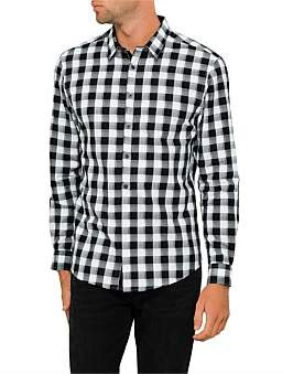 Studio.W Gingham Shirt