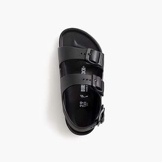 Birkenstock Kids' Milano waterproof EVA sandals