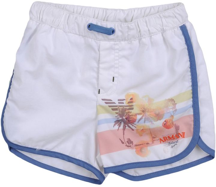 Armani Junior ARMANI JUNIOR Swim trunks