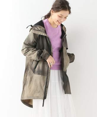 Spick and Span (スピック アンド スパン) - Spick and Span 【Cape HEIGHTS】 LONG NYLON FISHTAIL PARKA