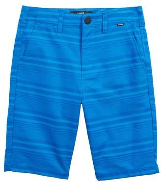 Hurley Jones Hybrid Shorts