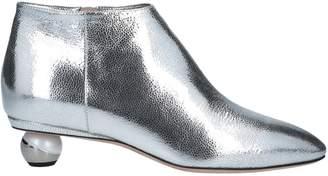 Ballin ALCHIMIA DI Ankle boots - Item 11604479OW