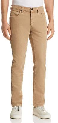 J Brand Tyler Slim Fit Corduroy Pants - 100% Exclusive
