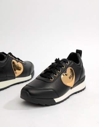 Love Moschino runner sneakers