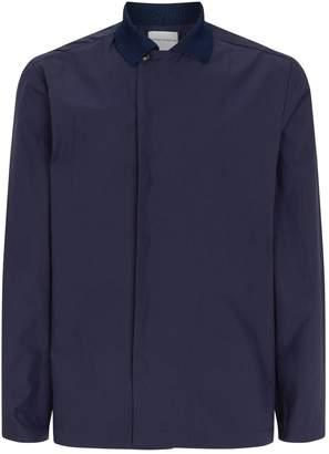 Stephan Schneider Knit Collar Shirt