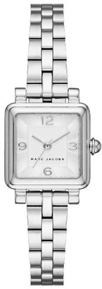 Women's Marc By Marc Jacobs Vic Bracelet Watch, 20Mm X 20Mm $200 thestylecure.com