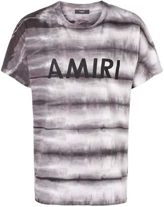 Amiri tie-dye T-shirt