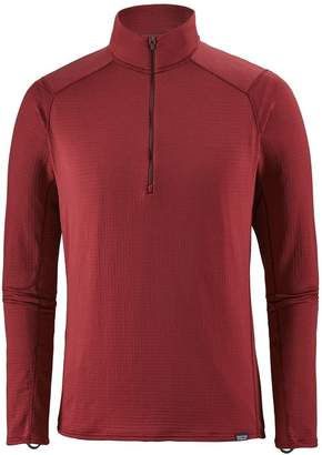 Patagonia Men's Capilene® Thermal Weight Zip-Neck