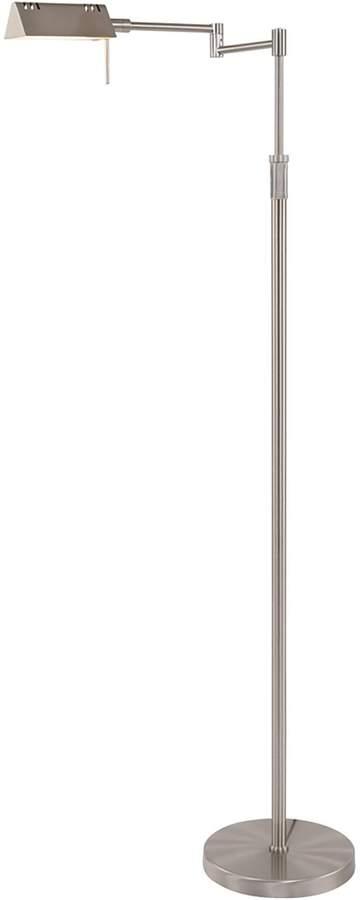Steinhauer EEK A++, Stehleuchte Mexlite 1-flammig