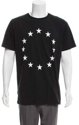 Etudes Studio Logo Graphic T-Shirt w/ Tags