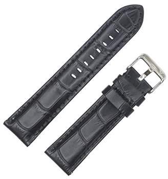 Dakota Leather Watch Strap (Model: 18046)