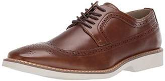 Kenneth Cole Unlisted by Men's Jeston Lace Up B Oxford M US