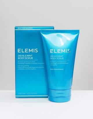 Elemis Devils Mint Body Scrub 150ml