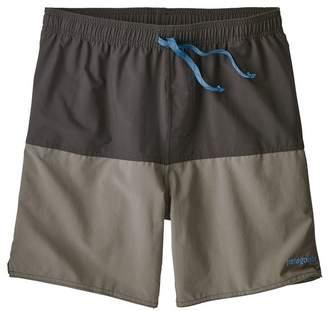 "Patagonia Men's Stretch Wavefarer® Volley Shorts - 17"""