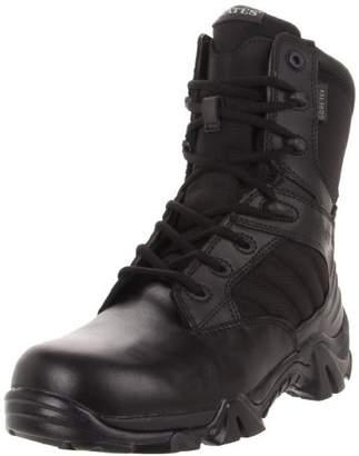 Wolverine Bates Men's Gx-8 GTX Insulated Side Zip Combat Boot