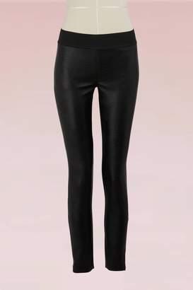 Stella McCartney Darcelle Faux Leather Pants