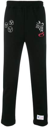 Xander Zhou jogging trousers