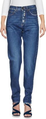 Saint Laurent Denim pants - Item 42668741UL
