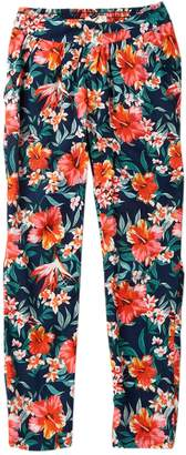 Roxy Babe You Got This Pleated Trousers (Big Girls)